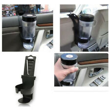 280be22e4e Universal Vehicle Car Truck Door Mount Drink Bottle Cup Holder Stand Black