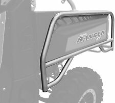 Dragonfire Readyforce Rear Exo-Frame Silver for POLARIS Ranger XP 900 13-14