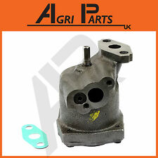Ford New Holland Tractor Oil Pump 7810,9200,9600,9700,9000,8630,TW,15,20,25,30..