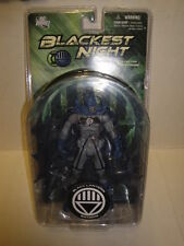 batman blackest night  in box nuovo raro