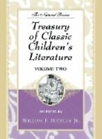 The National Review Treasury of Classic Children's Literature: Volume Two