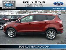 Ford: Escape Titanium