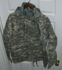 NEW GORE-TEX, MED/REG ARMY GEN II PARKA, COLD WEATHER UNIVERSAL CAMOUFLAGE