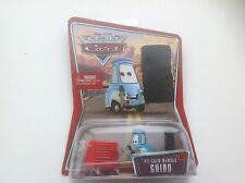 NEW Disney Pixar Cars Diecast-Pit Crew Member Guido #34