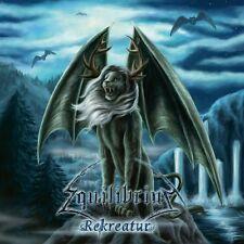 EQUILIBRIUM - Rekreatur - 2 CD