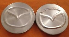 Mazda Protege Millenia MPV 626 Miata wheel Center Hub Caps 1997-2005 GD7F-37-19X