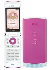 READ 1ST PINK LG DLITE GD570 UNLOCKED CELL PHONE FIDO ROGERS BELL KOODO WIND &+