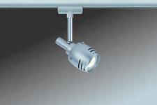Paulmann URail System Light&Easy, LED-Spot, 1x3 W, Rumas 230V, Chrom matt NEU