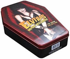 Elvira's Movie Macabre Coffin Collection 26 FILMS Movies Show Series DVD SET Box
