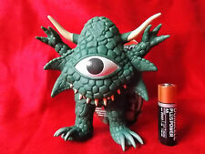 "NEW! Alien Akumania + TAG BANDAI Sofubi PVC Figure 4.5""  KAIJU / UK DESPATCH"