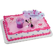 Minnie Mouse Treasure Keeper Box Cake Kit birthday cake kit topper