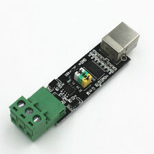 Neu USB to RS485 TTL Serial Converter Adapter FTDI Interface FT232RL 75176 Modul