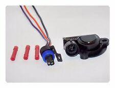 17106681 Throttle Position Sensor With Pigtail wire Fits: GM ISUZU SUZUKI DAEWOO
