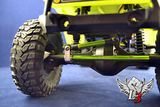 STEERING RUNNER LINK MOUNTS 6MM ID SCALE RADIO CONTROLLED TRUCK PARTS LM-02 R/C