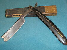 VINTAGE STRAIGHT RAZOR WADE & BUTCHER CELEBRATED RAZOR