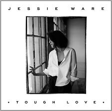 JESSIE WARE - TOUGH LOVE  CD NEU