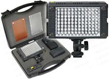 VidPro Z-96K Professional Photo Video LED Light Kit (9 Piece Set) #Z96K