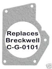 BRECKWELL Pellet Stove  [PP5202]  Exhaust Blower Housing Gasket - C-G-0101