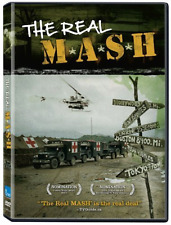 `Real Mash, The`  DVD NEW