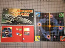 Battlestar Galactica Board Game by Parker Brothers 1978  ((3941))