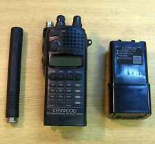 Kenwood TH-28 (TH-28Q) 144 MHz Handheld Amateur  FM Transceiver