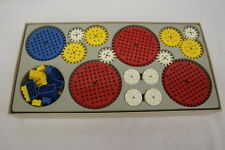 IN ORG BOX, LEGO GEAR SET SEARS Mail Order set #923-2216 Complete Set