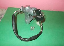 SUZUKI SJ410 SJ413 IGNITION TUMBLER STARTER SWITCH STERING LOCK SAMURAI SIERRA