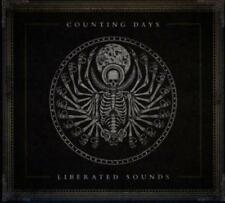 Counting Days - Liberated Sounds - CD NEU