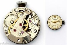 GARRARD original Swiss FHF 57 ladies watch movement for parts / repair  (3378)