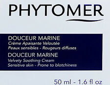 Phytomer Douceur Marine Accept Soothing Cream Sensitive Skin 50ml Brand New