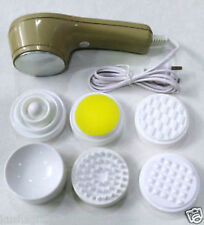 Deep Heat Body Massager 6 IN 1