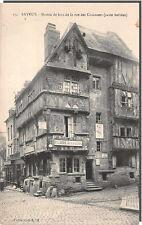 CPA 14 - BAYEUX - Maison de boisde la rue des cuisiniers