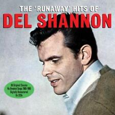 Del Shannon - Runaway Hits of Del Shannon