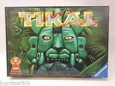 RAVENSBURGER-TIKAL-Gioco dell'anno 1999