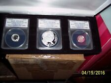 2015-W $1 Silver March of Dimes Set DC (Proof)
