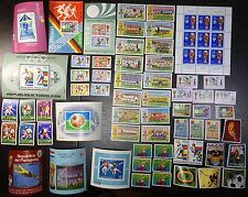 Collection 1974, World Cup, soccer, football, MNH (02)