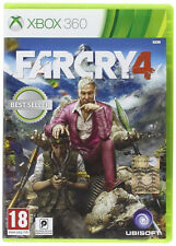 Far Cry 4 -- Classics (Microsoft Xbox 360, 2014) - European Version