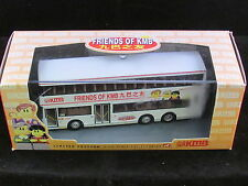 Corgi - Volvo Olympian 3 Axel - Hong Kong Bus - Friends of KMB - Limited Edition