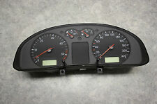 Tacho Kombiinstrument VDO 110.008.920/024 3B1919880 C VW Passat Variant 3B-5 1.9