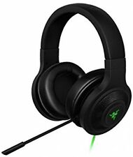 Razer Kraken USB Over-Ear Surround Sound PC, PS4, Music And Gaming Headset