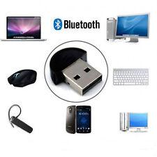 Smallest 2.0 Mini USB Bluetooth Adapter V2.0 EDR USB Dongle for PC Laptop Nano