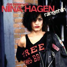 CD*NINA HAGEN**RANGEH'N - DAS BESTE VON..***NEU & OVP!!