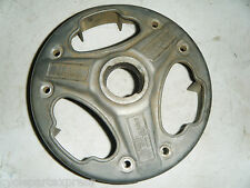 88 Yamaha Phazer PZ485 Primary Clutch Cap Outer Cover Face Plate 84 85 86 87 89