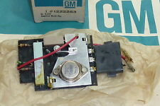 NOS GM Chevrolet Cadillac Amplifier Circuit Board Auto Temperature Control 1966