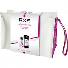 1x Axe GP Dusch 250ml+Deospray 150ml Anarchy for HER