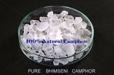 Bhimseni /Baras Karpura kapoor camphor vedic herbal natural  No Chemicals 100gm