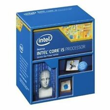 Intel Core i5-4460 Haswell Quad-Core 3.2GHz LGA 1150 CPU BX80646I54460