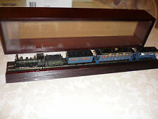 TRIX KING LUDWIGS ROYAL TRAIN-HO/DC. COLLECTORS ITEM,VERY RARE!