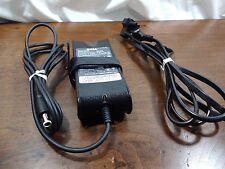 Genuine Dell OEM 90W PA-10 AC Adapter DF266 XPS INSPIRON - 19.5V 4.62A - Tested