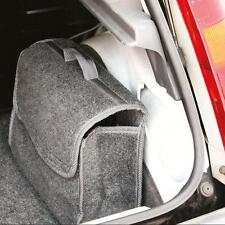 Sac de rangement pour le coffre auto voiture camping car